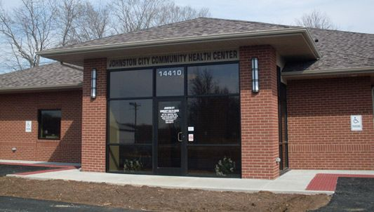 Johnston City Medical Clinic