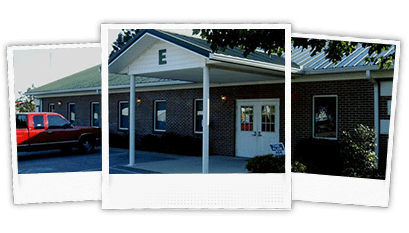 Pediatrics of Batesburg-Leesville