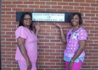 Health Care Partners Of South Carolina Marion Center