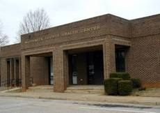 Mccormick Mental Health Center