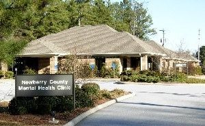 Newberry Mental Health Center