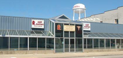 Iroquois County Community Health Center
