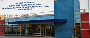 Sunset Park Family Health Center Womens Health Pediatrics And Urgent Care Site