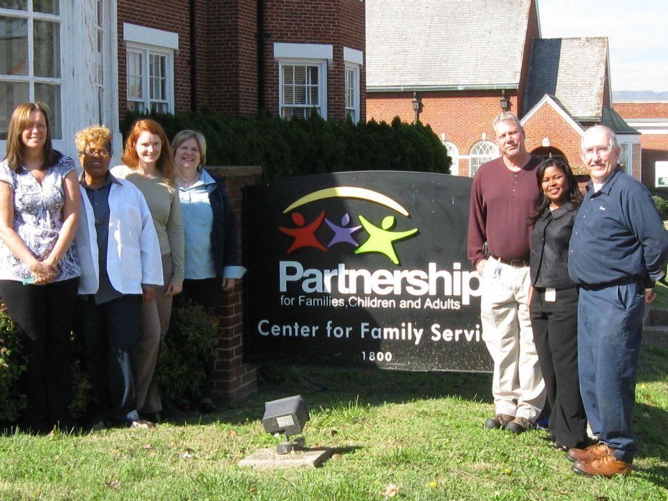 The Partnership For Families Children And Adults