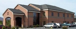 Cherokee Health Systems - Newport
