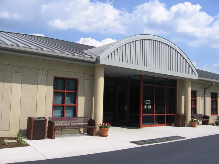 Siloam Family Health Center