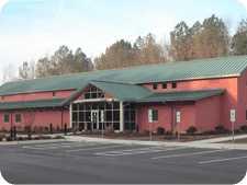 Carolina Family Health Centers, Inc.