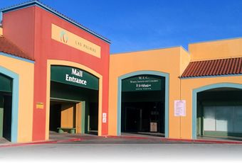 CommuniCare Health Centers - Las Palmas WIC Campus
