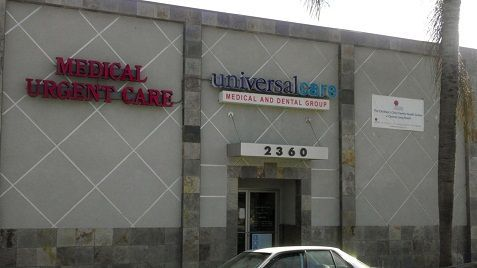 The Childrens Clinic Family Health Center In Central Long Beach
