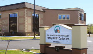 The Greater Hudson Valley Family Health Center Inc Wic