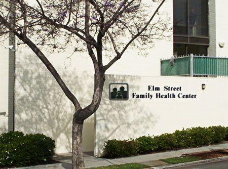 Elm Street Family Health Center