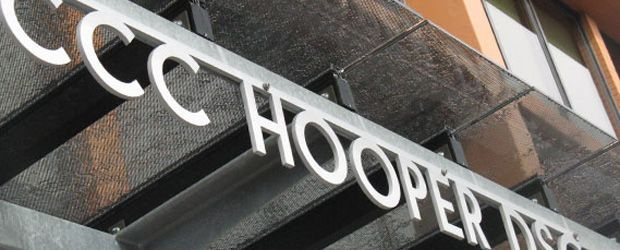 Hooper Detoxification Stabilization Center