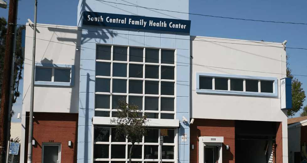 South Central Family Health Center Dispensary