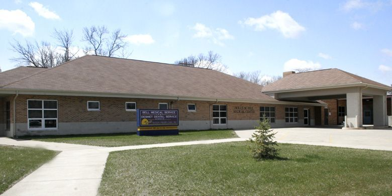 De Smet Community Health Center