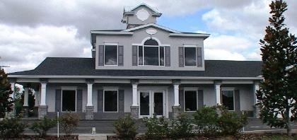 Parkview Outreach Community Center