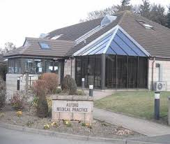 Alford Community Medical Clinic
