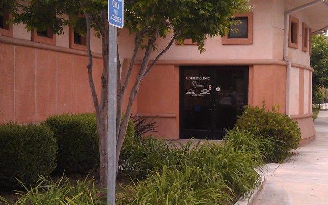 H Street Clinic