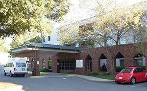 CMC Myers Park Clinic