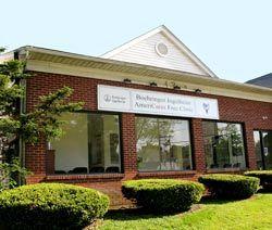 Boehringer Ingelheim Americares Free Clinic Of Danbury