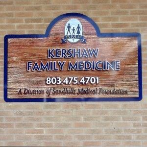 Kershaw Family Medicine