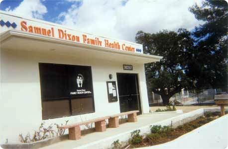 Samuel Dixon Family Health Center