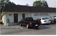 Agape - South Jacksonville Community Health Center