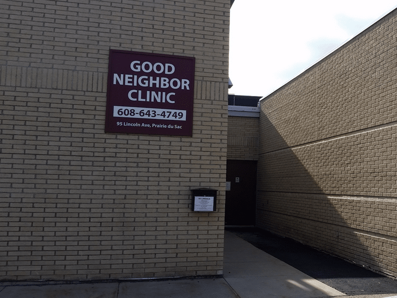 Good Neighbor Clinic of Sauk Prairie