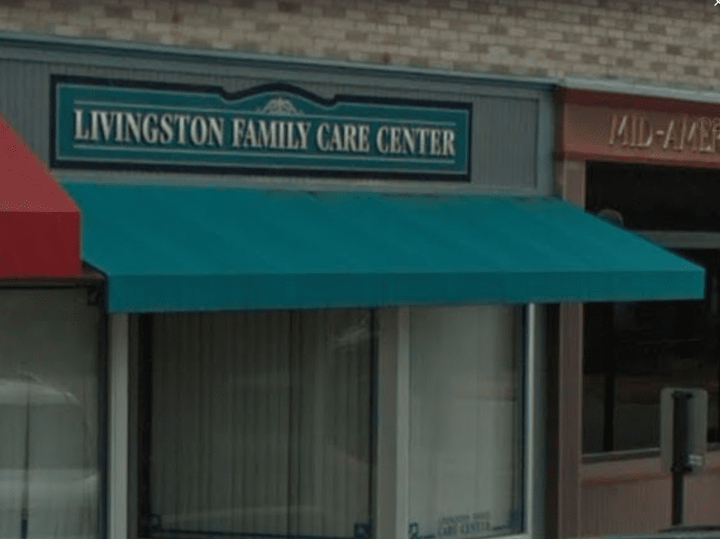 Livingston Family Care Center