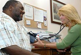 HealthReach Free Clinic Mundelein