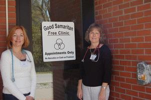 Good Samaritan Free Clinic East Moline