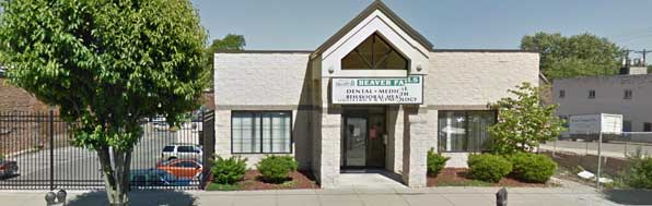 Beaver Falls Primary Care & Behavioral Health Center