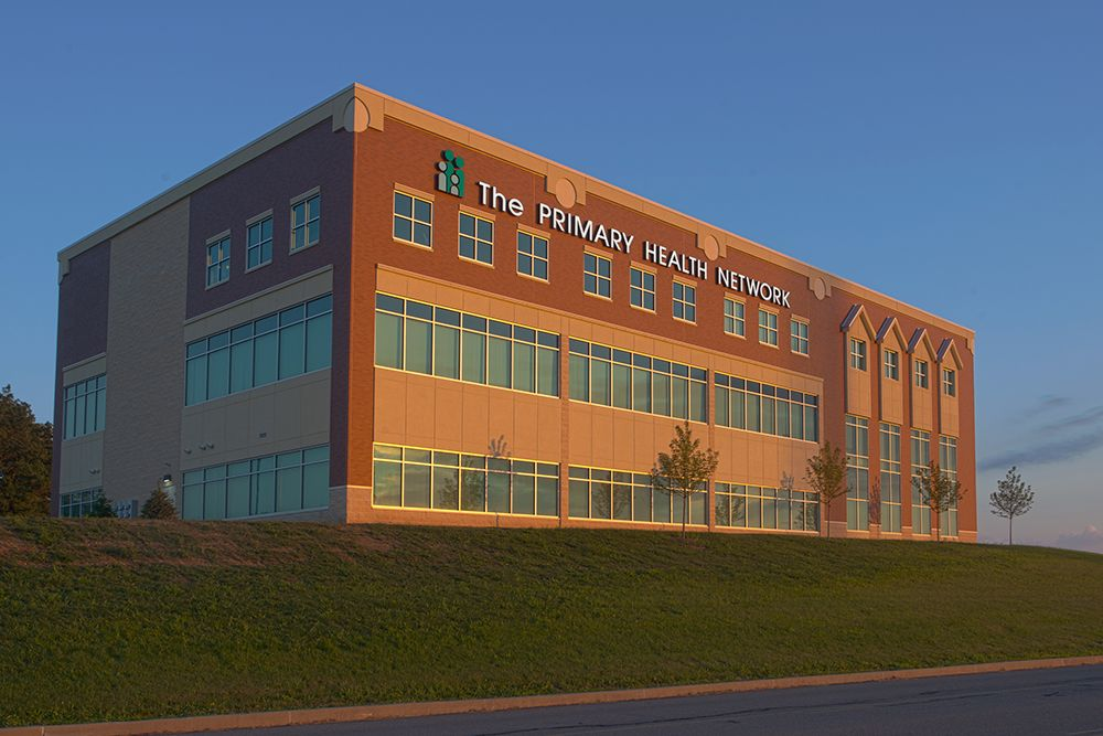 Clarion Community Health Center