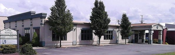 Titusville Community Health Center