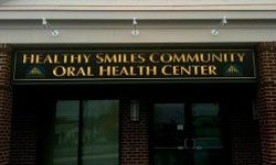 Healthy Smiles Community Oral Health Care Center