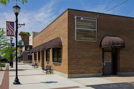 Harvard Area Community Health Center