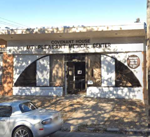Mt. Pleasant Medical Center - Covenant House
