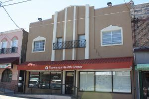 Esperanza Health Clinic Fifth Street