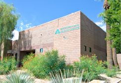 Mountain Park Health Center Goodyear