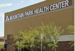 Mountain Park Health Center Maryvale