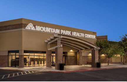 Mountain Park Health Center - Maryvale