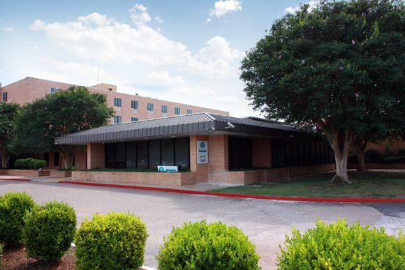 Hillendahl Clinic