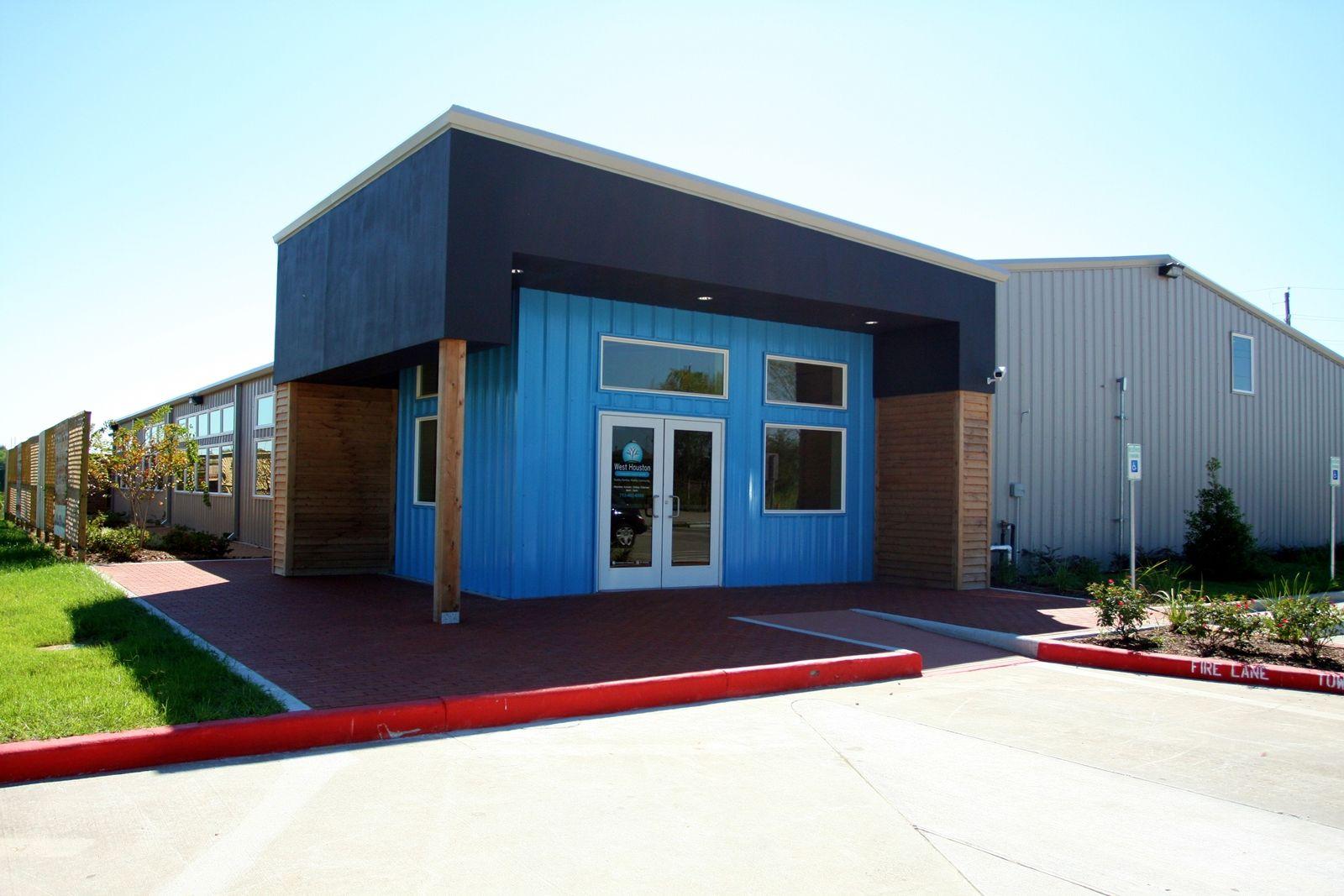 West Houston Clinic