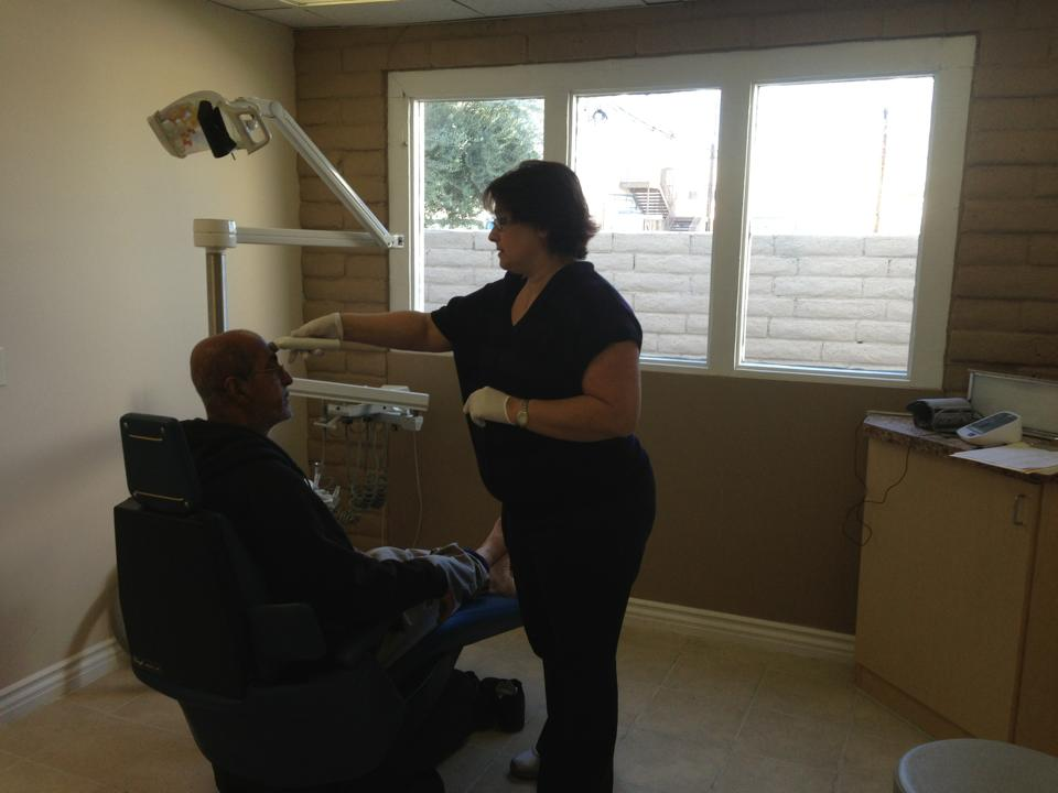 Hope Medical and Dental Clinic Las Vegas