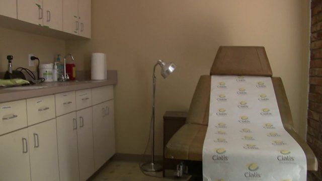 Good Samaritan Clinic Fort Smith