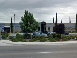 Hesperia Health Center