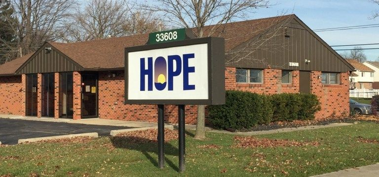 Hope Clinic - Wayne