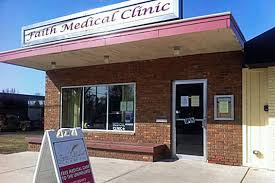 Faith Medical Clinic Pinckney - UMSRFC