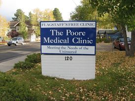 The Poore Medical Clinic