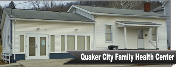 Quaker City Family Health Center