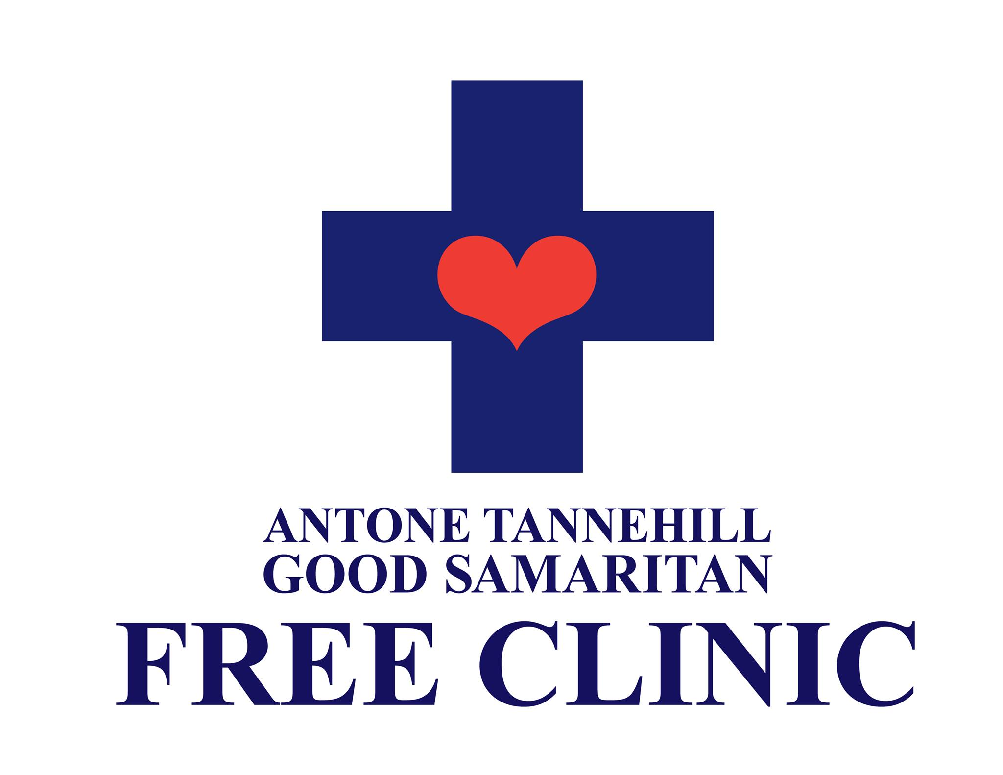 Antone Tannehill Good Samaritan Free Clinic